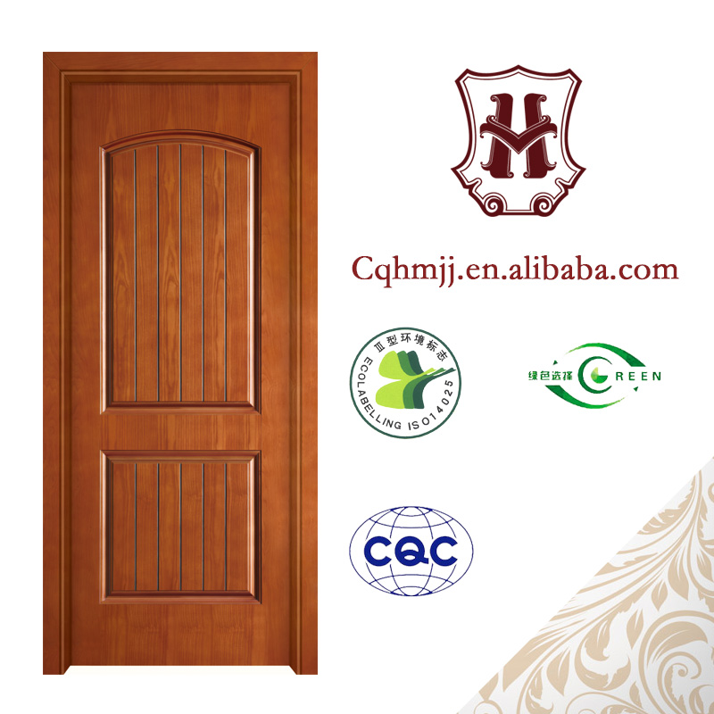 Hospital ward door with all kinds of interior door styles