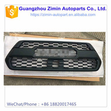 FACTORY DIRECT SALE HIGH QUALITY CAR BODY PARTS CAR GRLIIE FRONT GRILLE FOR TACOMA TRD 2016