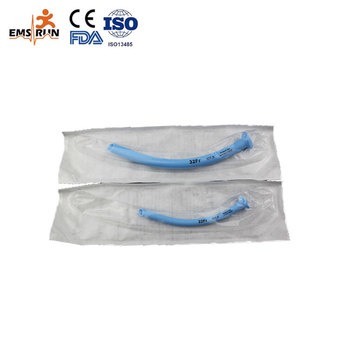 Hot selling disposable nasopharyngeal airway for hospital and clinic