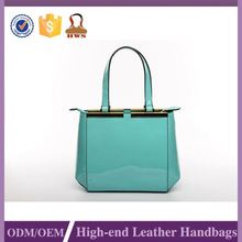 The Most Popular Export Quality Preferential Price Woman Hand Bag Brand