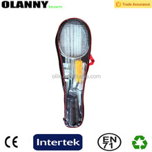 portable customized discount price top brands of badminton rackets
