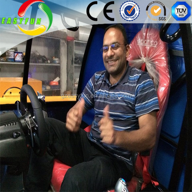 2015 life size realistic baby car ride simulator