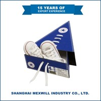 Recyclable Promotional Prices cardboard paper shoe box