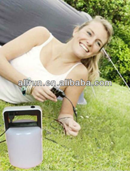 2013 new solar products