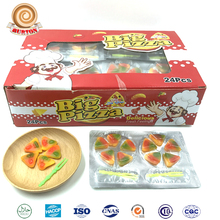 Big pizza sweets jelly soft candy jellies gummy