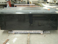 Good Price Standard Size Black Forest Granite Slab