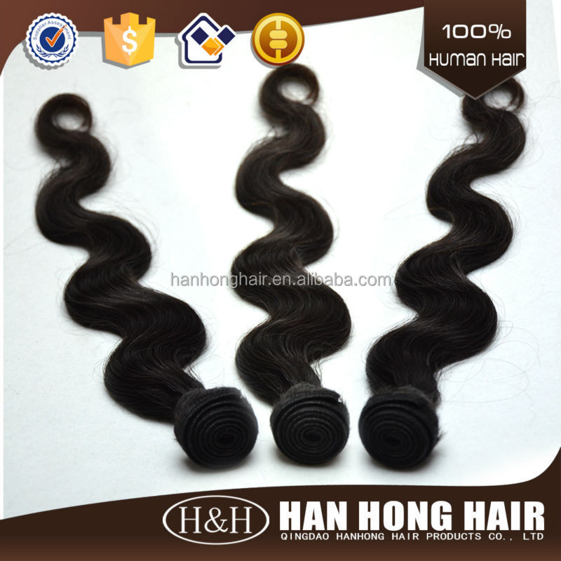 Wholesale virgin malaysian hair Unprocessed hair accessories China virgin hair packaging wholesale