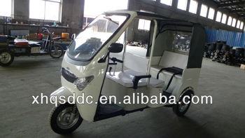 2013 new electric tricycles ,three wheel tuk tuk made in China