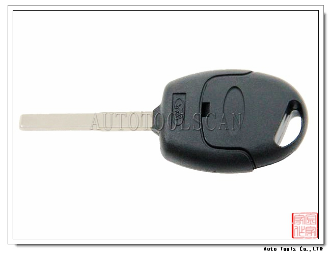 Car remote control 4D60 Glass chip for Ford Focus Remote Key 433Mhz HU101 ,quality assurance (AK018012)