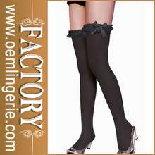 Fashion Girls Black Stocking