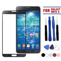 outer screen glass front lens glass replacement for samsung galaxy note 3