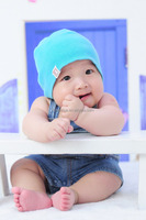 hot sale baby clothes baby denim jean