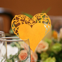 Alibaba wholesale hot wedding favor place cards