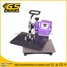 smart Swing heat transfer machine combo heat press