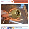 Best selling products lpg gas hose best quality lowest price flexible braided lpg gas hose