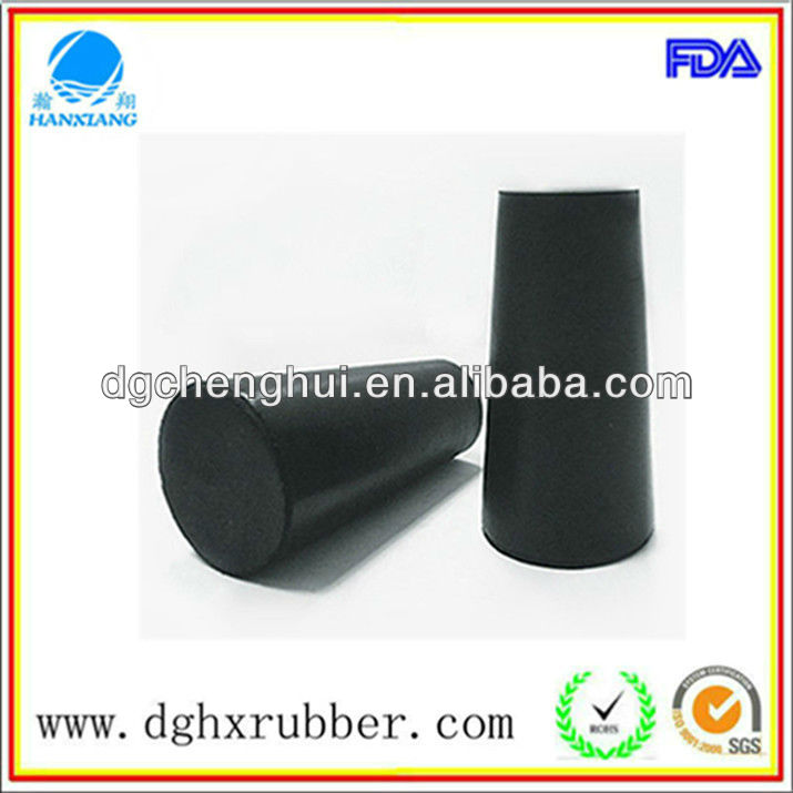 High-temperature proof/Good sealing rubber stoppers for machine