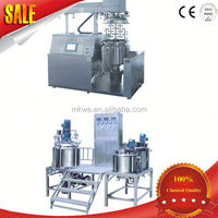 high pressure homogenization pump