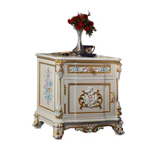 Antique reproduction french furniture-luxury furniture nightstand classic