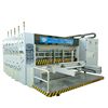 Fully Automatic Corrugated Carton Box Making Machine Price