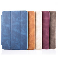 PU Leather Tablet Case for ipad mini With Seventy percent off support