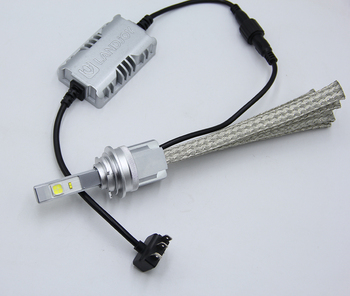 L9 LED Headlight H4 H7 H11 14000M XHP70 9005 LED kit L8 PK V8 L4X LED X70