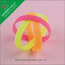 Hot recommend Fashion design personalized friendship bracelets