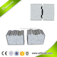 Good Quality Easy Construction Fiber Cement