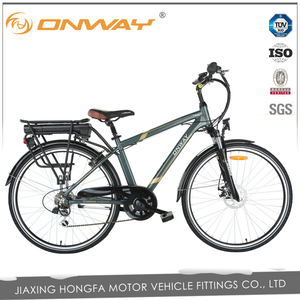26Inch mountain city electric bike bicycle with 36V 250 watt
