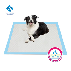 "300 Pads Adult Disposable Absorbent Puppy Dog Pee Training Under Pad 17"" x 24"""