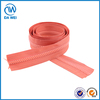 plastic zipper long chain plastic roll