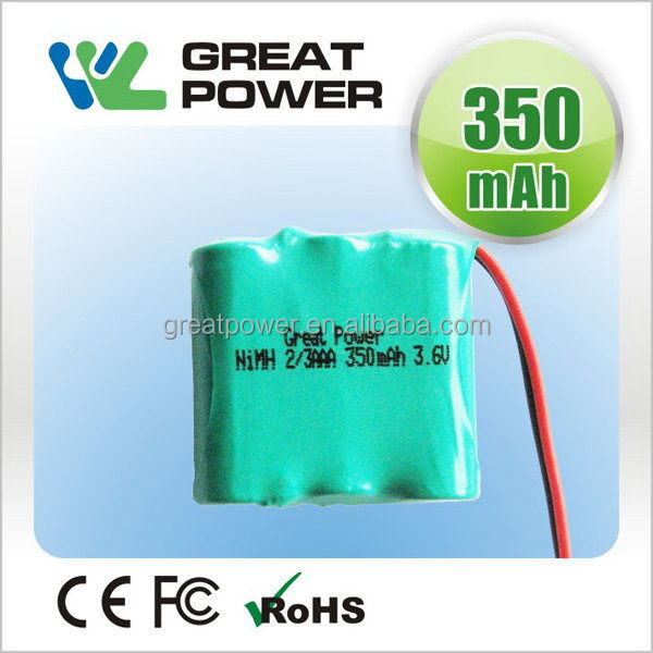 Top grade latest 6v4.5ah rechargeable battery
