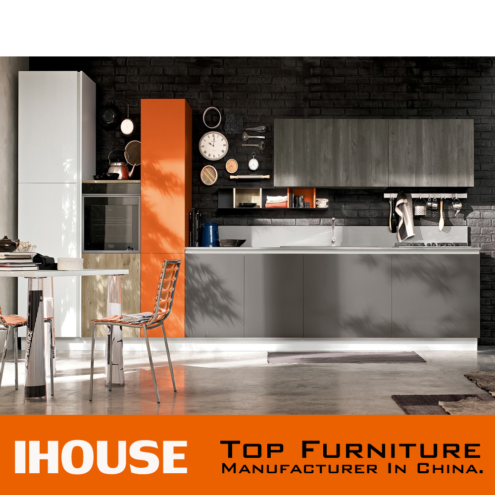Kitchen Cabinets Laminate Sheets modern laminate sheet commercial kitchen cabinets with roller