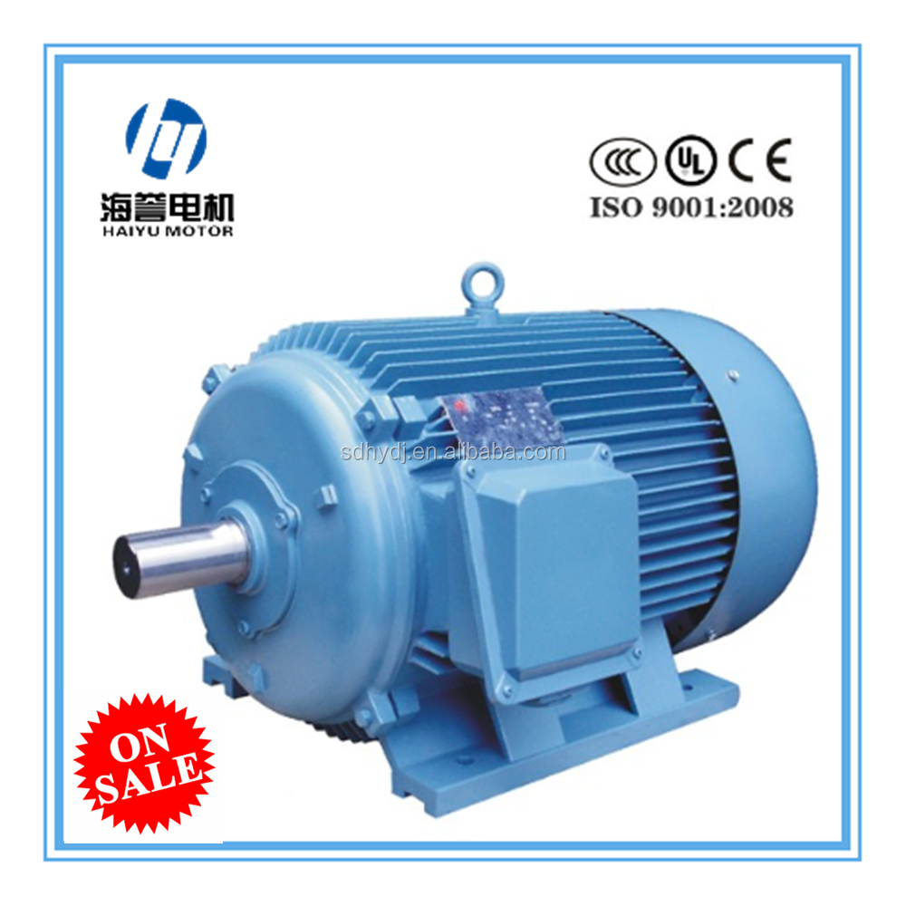 YX3 high efficiency series 3 phase motor motor car electric
