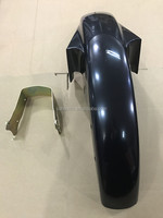 Factory Direct Sell Motorcycle Spare Parts for Yamaha YBR125 FRONT FENDER