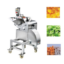HYTW-800 Food processing equipment vegetable cutting cuber