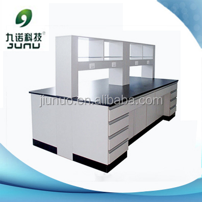 Chinese manufacturer Steel chemicals laboratory furniture