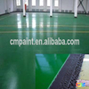 two component Phenolic Resin Anti-Corrosion Epoxy Floor coating