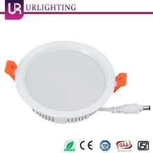 60W Flexible Dimmable Double Color Lighting 60X60 Cm Glass Led Light Panel For Kitchen