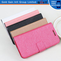 Colored Drawing Cell Phone Leather Case For Motorola G X1032, Leather Case with Color Decoration For Motorola G X1032