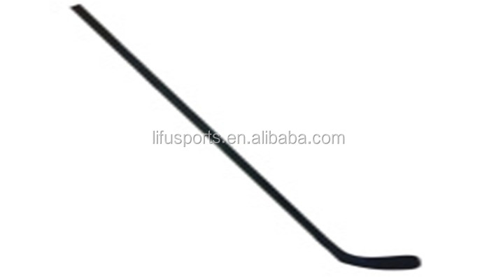 Cuatomized carbon fiberglass wp92 flex50 composite hockey stick