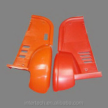 Injection mold car parts in Taiwan