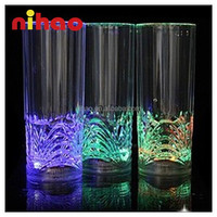 Bar Use Flashing Led Water Cup