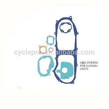 Motorcycle Completed Gasket set for European Scooter, Moped, ATV engine