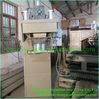Stainless Steel Small Manual Tea Bag Packing Machine for Sale