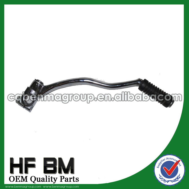 China High Performance scooter parts motorcycle start kick lever/pedal