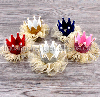 Shiny girls Tiara Crown , High Brilliance strong luster diamond