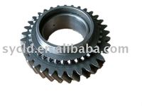 Yutong bus gearbox gear wheel