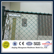 electric fence insulators for chain link fence