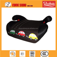 baby booster seat, booster car seat for Group 2+3 (15-36KG) with ECE R44/04 E8 Ceitification