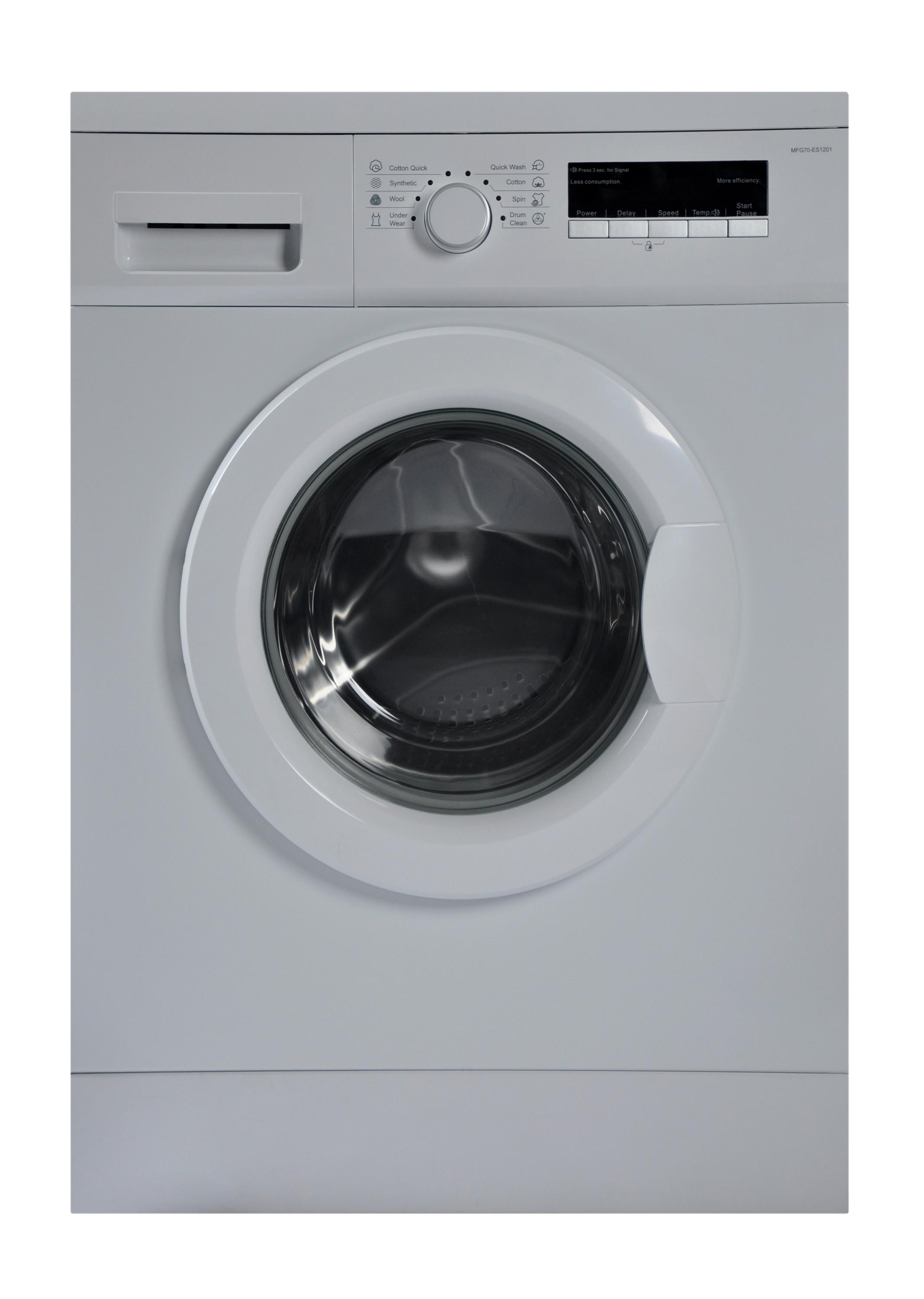 Wholesales Price 220V Automatic Household Front Loading Washing Machine